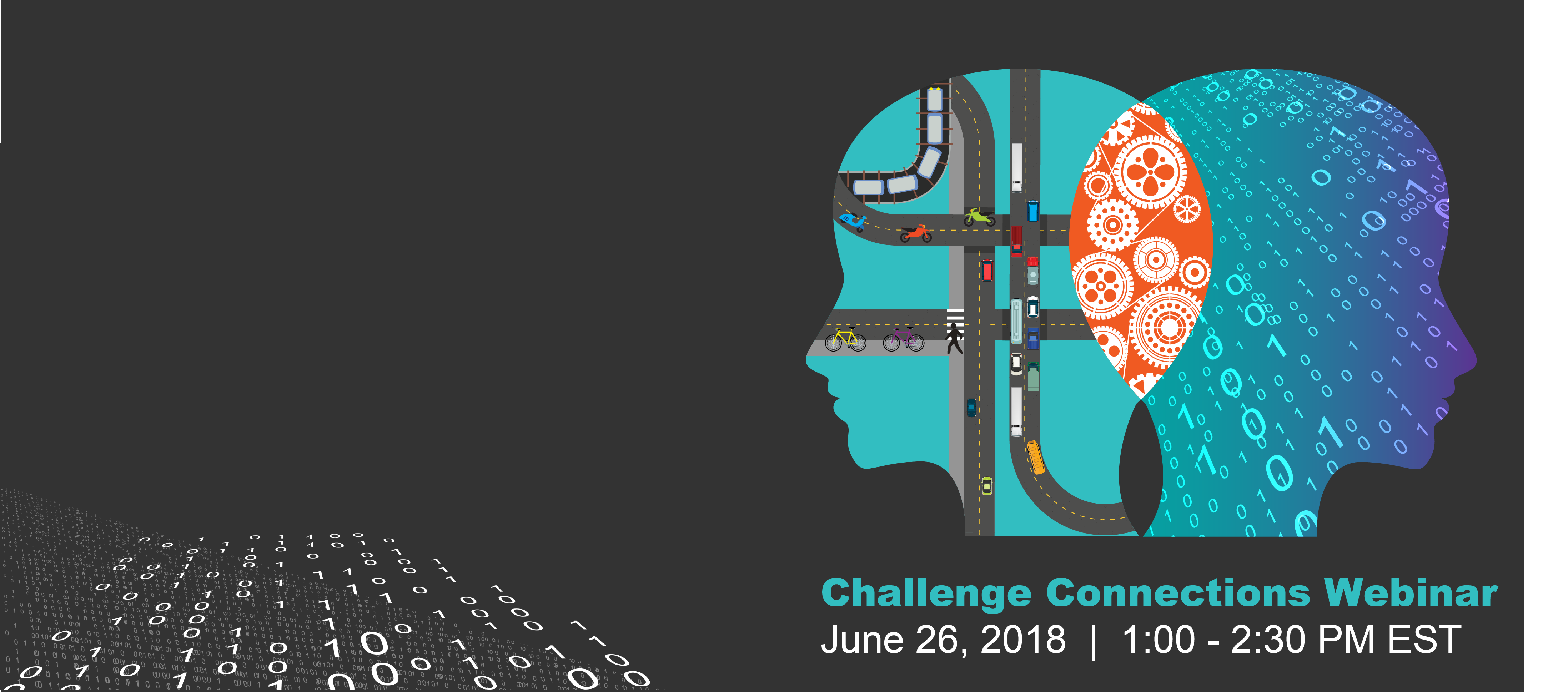 Solving for Safety Upcoming webinar on June 26: Challenge Connections